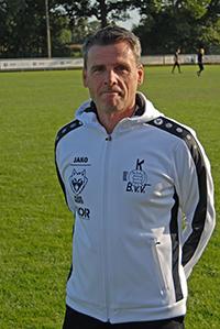 Patrick Vandersanden